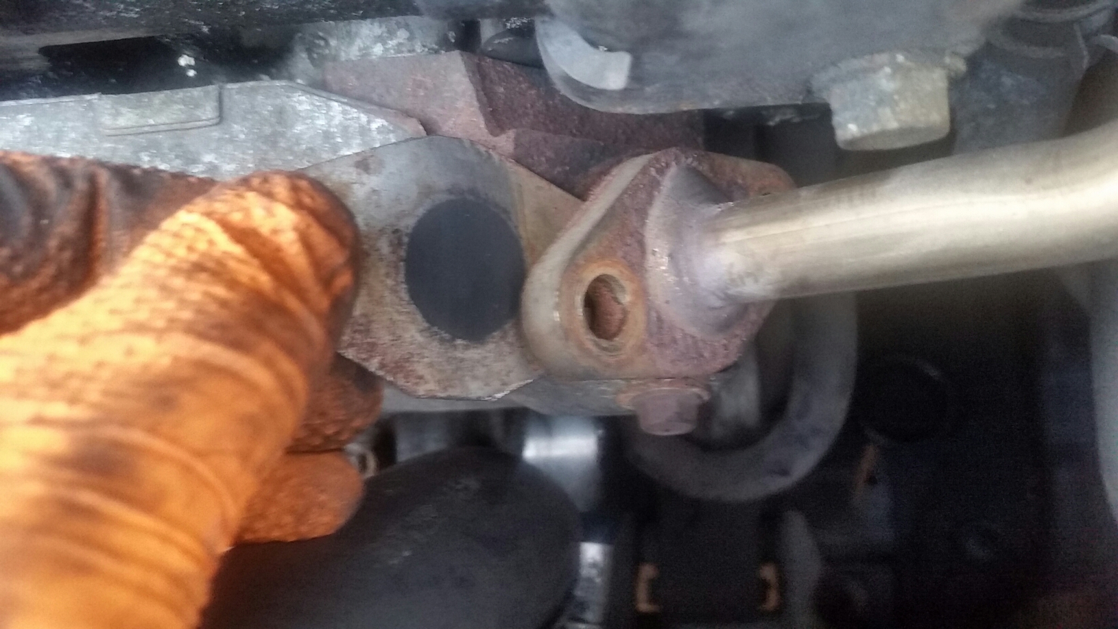 Astra Mk4/G] [98-04] - 1 7dti EGR blanked? | Vauxhall Owners Network